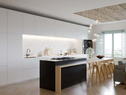 Piso de 112m² en venta en Sant Antoni, Barcelona
