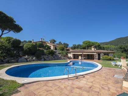 Casa / Villa de 284m² en venta en Platja d'Aro, Costa Brava