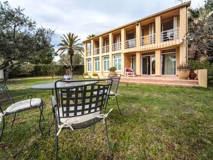 Casa / Villa de 292m² en venta en Calafell, Tarragona