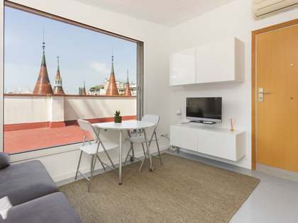 45m² apartment for rent in Eixample Right, Barcelona