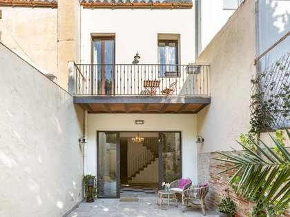 Дом / Вилла 124m² на продажу в Алейя, Барселона
