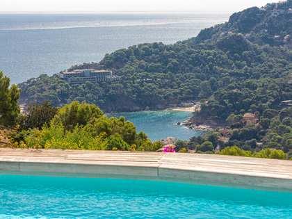 482m² Haus / Villa zum Verkauf in Aiguablava, Costa Brava