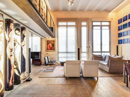 200m² Apartment for sale in Eixample Right, Barcelona
