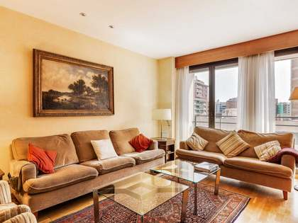 158 m² apartment for sale in Tres Torres, Barcelona