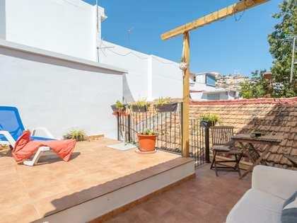 Huis / Villa van 78m² te koop in East Málaga, Malaga