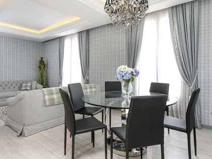 Piso de 108 m² en alquiler en Eixample Izquierdo, Barcelona