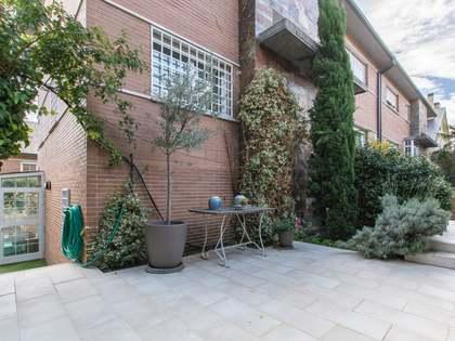 Casa de 306 m² con 60 m² de jardín en venta en Aravaca