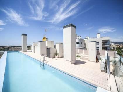 Attico di 117m² con 50m² terrazza in vendita a Vilanova i la Geltrú