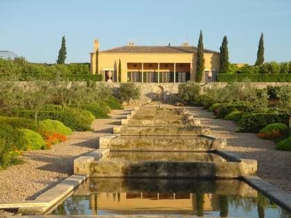 Magnífica casa rural en venta en Mallorca central