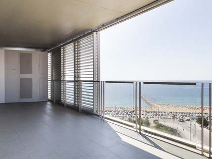 Luxury apartment for sale in Diagonal Mar, Barcelona