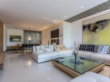 Apartamento de 247m² con terraza, en venta en Conde de Orgaz