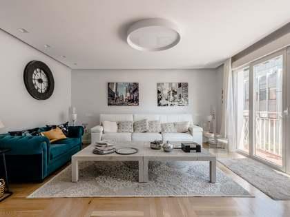 Piso de 205 m² en venta en Goya, Madrid