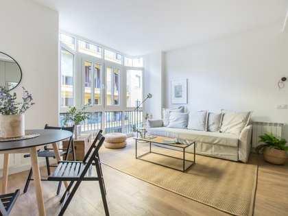 Piso de 50 m² en venta en Palacio, Madrid