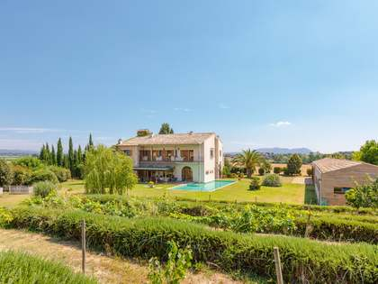 641 m² house for sale in Baix Empordà, Girona