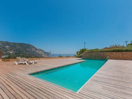 Luxury apartment for sale in Begur area