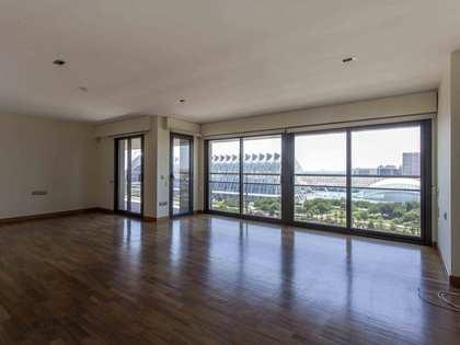 273m² Apartment for rent in Ciudad de las Ciencias