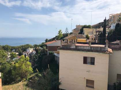 Maison / Villa de 212m² a vendre à East Málaga, Malaga