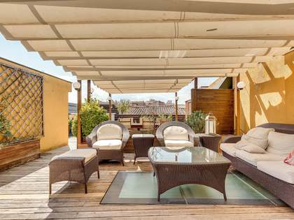 230 m² penthouse for sale in Girona City