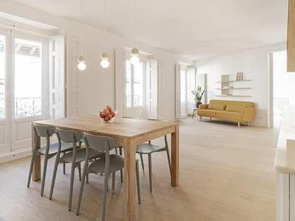 appartamento di 129m² in vendita a Malasaña, Madrid