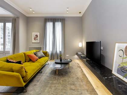 225m² Apartment for sale in Eixample Right, Barcelona