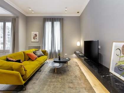 Pis de 225m² en venda a Eixample Dret, Barcelona