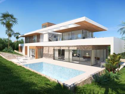 347 m² villa with garden for sale in Ibiza