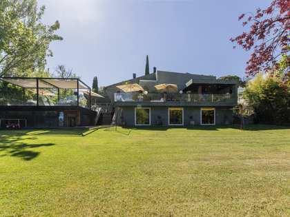 550m² House / Villa for sale in Pozuelo, Madrid
