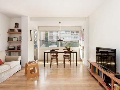 Appartamento di 77m² con 6m² terrazza in vendita a Sarria