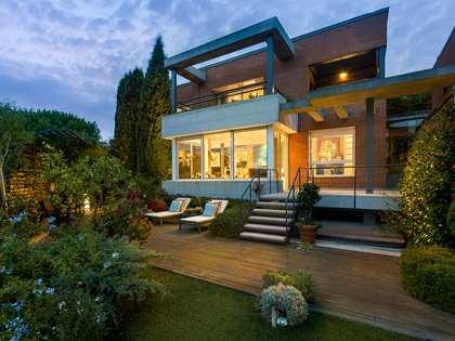 Maison / Villa de 386m² a vendre à Teià, Barcelona