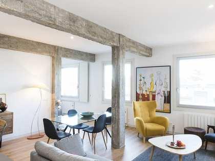 Appartement van 95m² te huur in Vigo, Galicia