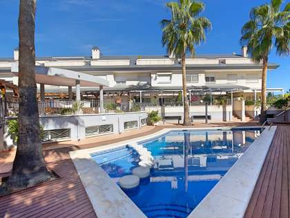 Дом / Вилла 313m² на продажу в golf, Аликанте
