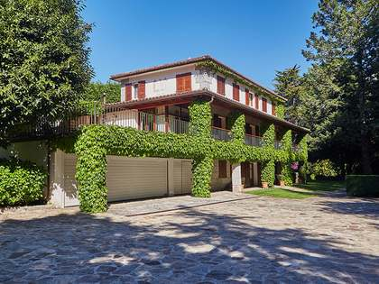 Дом / Вилла 600m² на продажу в Pontevedra, Галисия