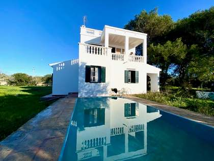 245m² Country house for sale in Ciudadela, Menorca