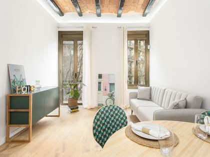 Piso de 77m² en venta en Eixample Izquierdo, Barcelona