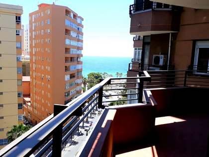 Piso de 214m² en venta en Centro / Malagueta, Málaga