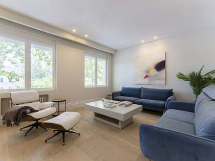 214m² Apartment for sale in Castellana, Madrid