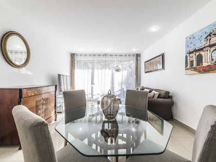 55 m² apartment for sale in Cortes / Huertas, Madrid