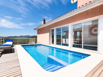 316m² House / Villa for sale in Olivella, Barcelona