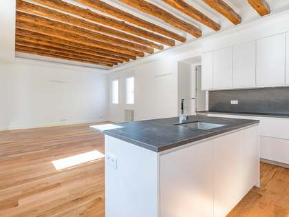 193m² Apartment for sale in Recoletos, Madrid
