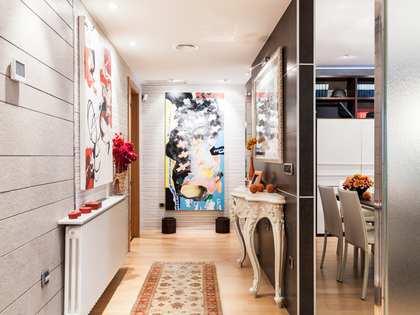 Designer property to buy in Valencia's bohemian Ruzafa area