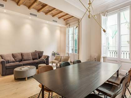 128m² Apartment for sale in Gótico, Barcelona