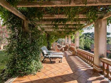 412m² House / Villa for sale in Vallvidrera, Barcelona