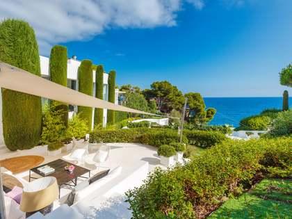 Casa / Vil·la de 754m² en venda a Aiguablava, Costa Brava