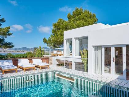 336m² House / Villa for sale in San José, Ibiza