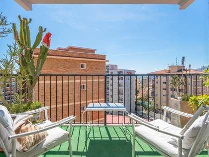 Piso de 86m² con 6m² terraza en venta en Málaga Este