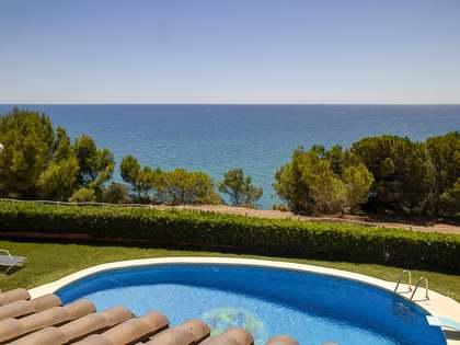 Maison / Villa de 652m² a vendre à Torredembarra