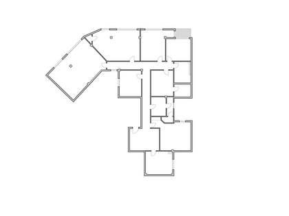 Piso de 239 m² en venta en Gran Vía, Valencia