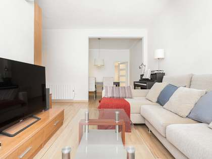 95m² Lägenhet till salu i Eixample Vänster, Barcelona