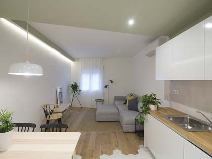 99 m² apartment for sale in El Clot, Barcelona