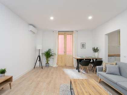 77m² Wohnung mit 22m² terrasse zum Verkauf in El Raval